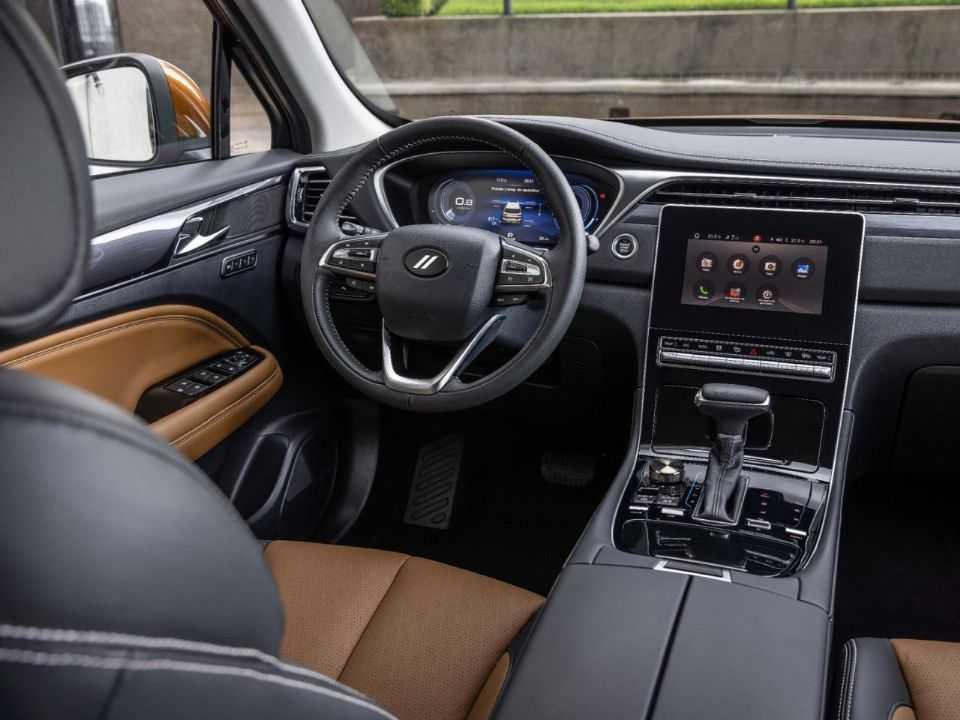 Dodge Travel 2022