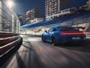 911 GT3 2022: te leva de casa para o trabalho e ainda quebra alguns recordes pelo caminho...