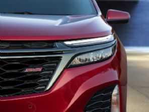 Chevrolet deve expandir gama RS no Brasil com três novidades