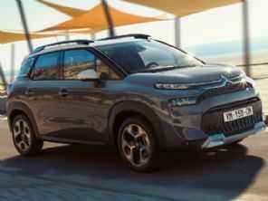 Novo C3 Aircross: um vislumbre sobre o futuro SUV nacional da Citroën