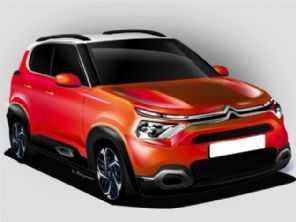 Possível sucessor do Citroën Aircross será lançado no segundo semestre