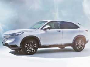 Novo Honda HR-V 2022 muda completamente e sobe de nível