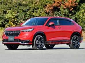 Honda HR-V 2022: confira as impressões de quem viu o novo SUV de perto