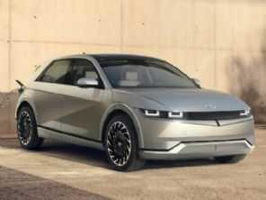 Hyundai Ioniq 5: SUV elétrico promete 480 km de autonomia