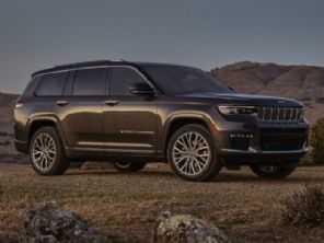 Tribo indígena quer que Jeep deixe de usar nome Cherokee