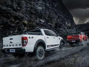 Ford Ranger 2022 chega ao mercado sem versões 4x2