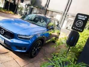 De cada 10 híbridos plug-in vendidos no Brasil, 7 são Volvo