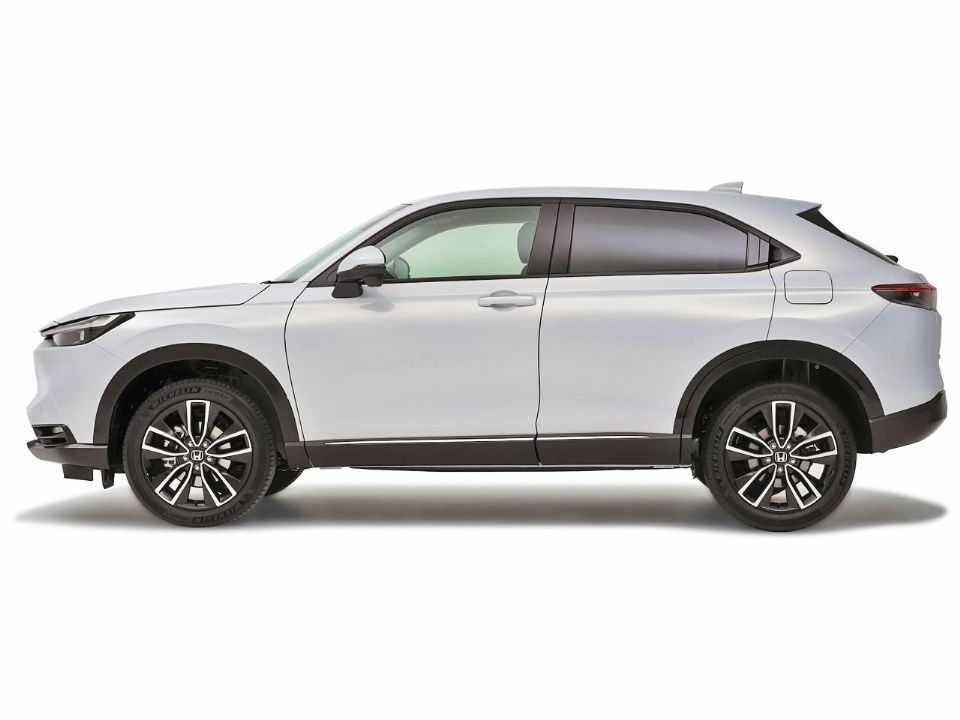 HondaHR-V 2022 - lateral