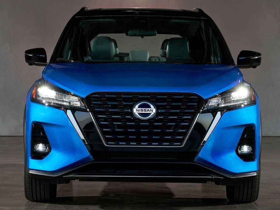 Novo Kicks lançado nos EUA antecipa novidades para o SUV no Brasil