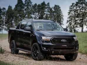 Ford Ranger ultrapassa S10 e é a nova vice-líder entre as picapes médias