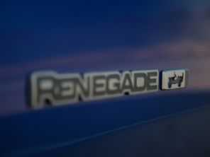 Jeep Renegade 80th Anniversary está confirmado para o Brasil