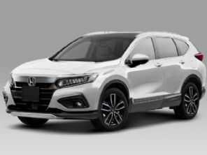 Novo Honda CR-V 2023: o que já sabemos sobre a sexta geração do SUV