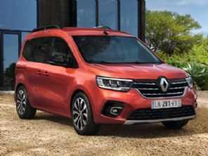 Lembra dele? Renault Kangoo estreia nova geração com muita tecnologia e espaço
