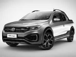 Distante da Strada, VW Saveiro busca saída para se manter viva na categoria