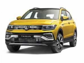 VW Taigun, o T-Cross indiano, é revelado oficialmente