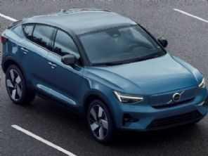 C40 inaugura migração da Volvo para futuro só elétrico
