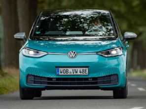 VW promete elétrico ''popular'' para 2025