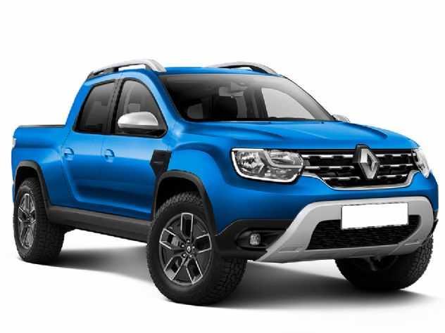 Visual de Duster e motor turbo: como pode ficar a nova Renault Oroch