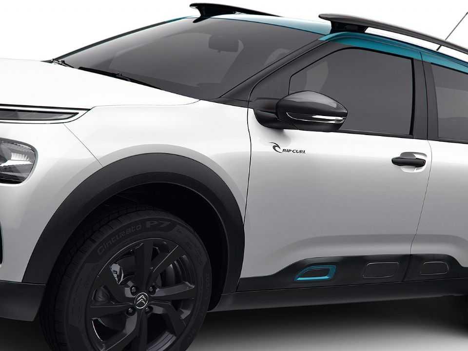 Citroën C4 Cactus 2021