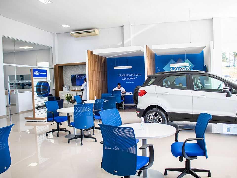 Novo aumento do ICMS deverá abalar as vendas de carros novos em SP