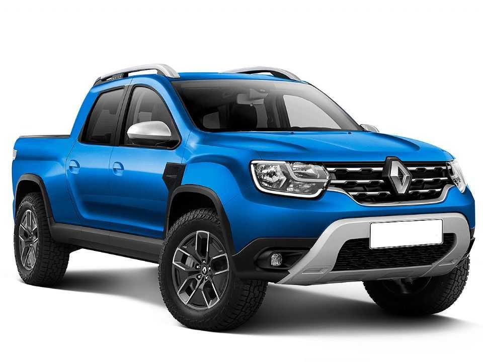 Projeção de Kleber Silva para uma eventual renovação da Renault Duster Oroch
