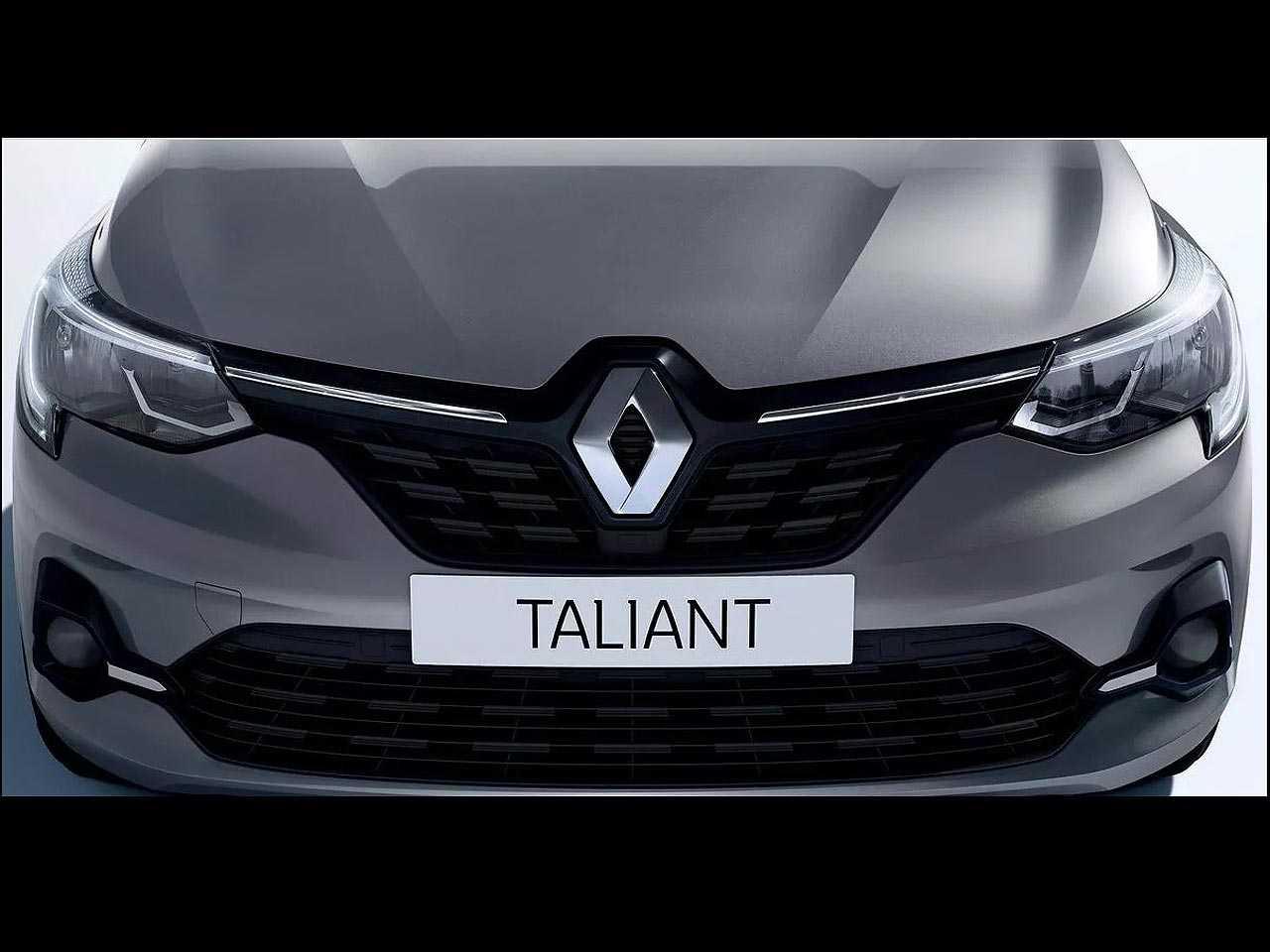 Renault Taliant