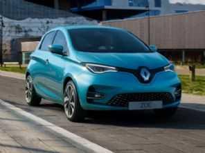 Hatch elétrico, Renault Zoe renovado chega ao Brasil custando mais de R$ 200 mil
