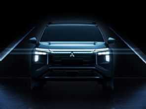 Mitsubishi ressuscita Airtrek como SUV elétrico