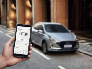 Com Bluelink, Hyundai é a sétima marca a oferecer serviços conectados no Brasil
