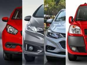 Após o WV up!, quais carros podem deixar de ser vendidos no Brasil