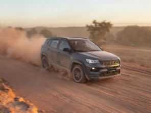 Toyota Corolla Cross ainda está longe de ameaçar vendas do Jeep Compass