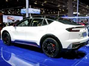 Executivo da Ford nega que o Evos será o sucessor do Fusion
