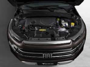 1.8 flex, 1.3 turbo ou 2.0 diesel: por qual versão optar da nova Fiat Toro?
