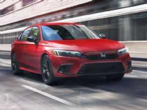 Honda Civic chega à 11ª geração com proposta burocrática