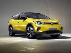 VW ID.4 é escolhido o carro mundial do ano em 2021