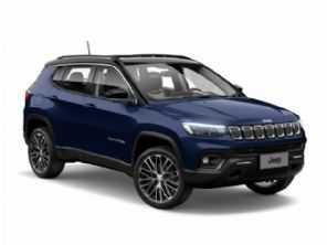 Jeep inicia pré-venda do novo Compass diesel; confira preços