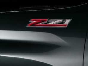 Chevrolet S10 Z71 está sendo desenvolvida no Brasil, adianta site