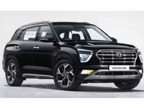 Hyundai Alcazar: Creta de 7 lugares terá motor 2.0