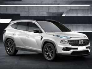 Além do projeto 363: Fiat tem mais dois SUVs previstos para o Brasil