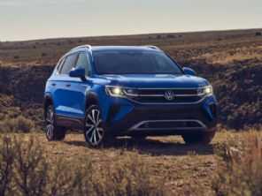 Mais avançado, VW Taos parte do equivalente a R$ 130 mil nos EUA
