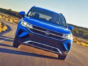 Volkswagen Taos recebe críticas nos EUA por conta do consumo