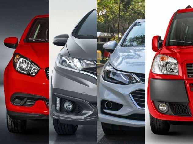 Após o VW up!, quais carros podem deixar de ser vendidos no Brasil