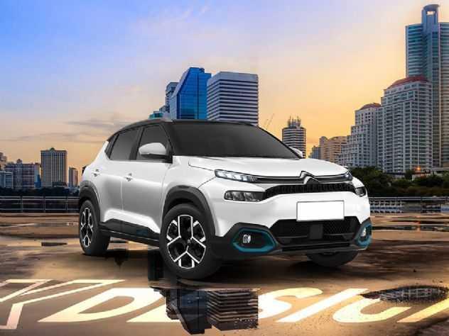 Stellantis quer ''recuperar potencial de Peugeot e Citroën'' no Brasil