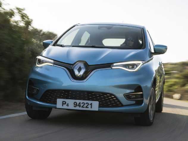 Novo Renault Zoe parte de R$ 204.990, mas custa menos para manter do que um Sandero