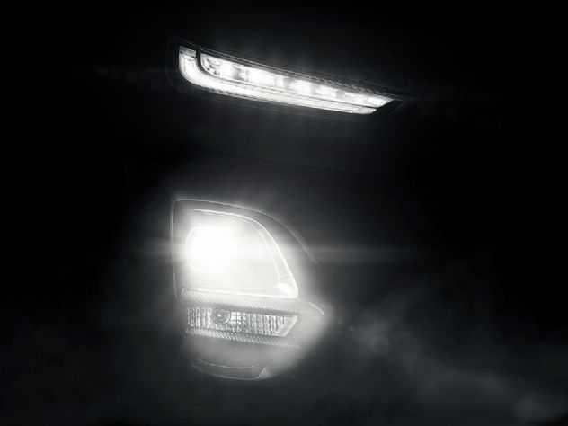CAOA Chery confirma SUV entre o Tiggo 2 e o Tiggo 5X