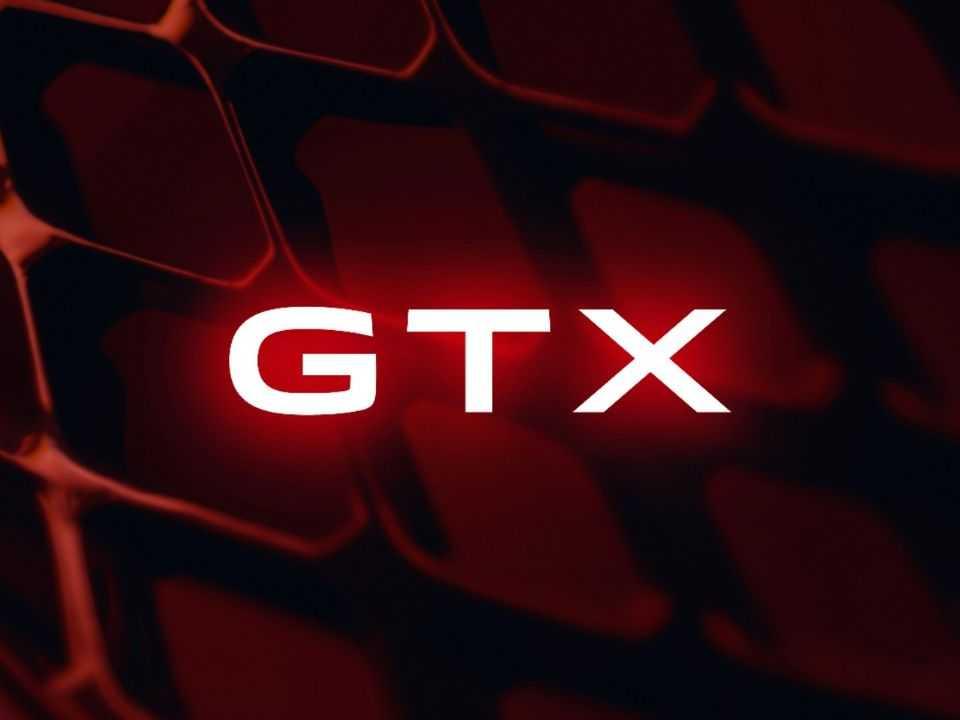 GTX será a sigla usada pelos modelos esportivos elétricos da Volkswagen