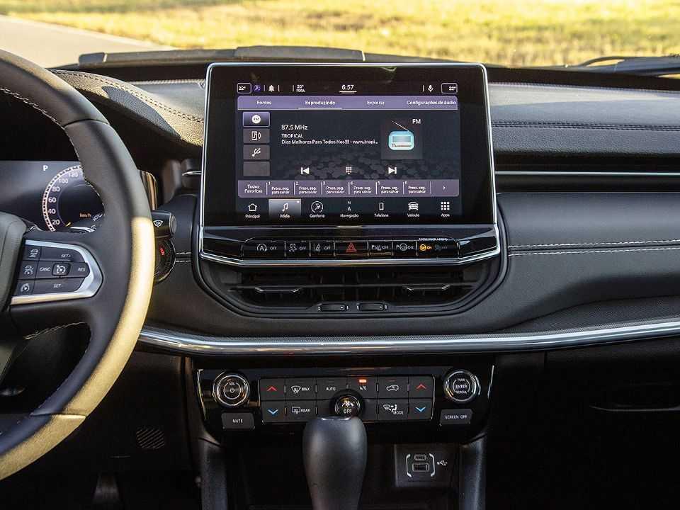 JeepCompass 2022 - outros