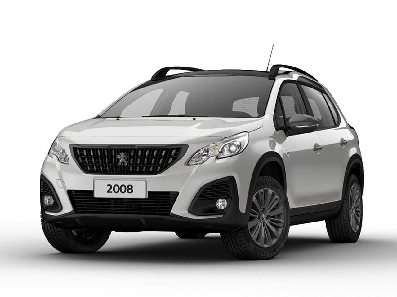 Peugeot 2008 2022