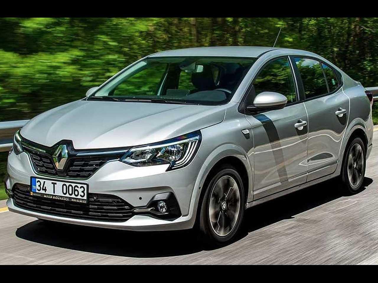 Renault Taliant começa a ser vendido na Turquia
