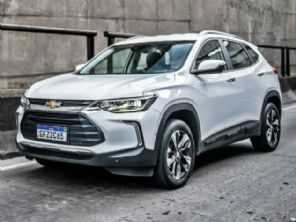 Será difícil comprar carros da Chevrolet nos próximos meses